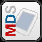 App updates mds