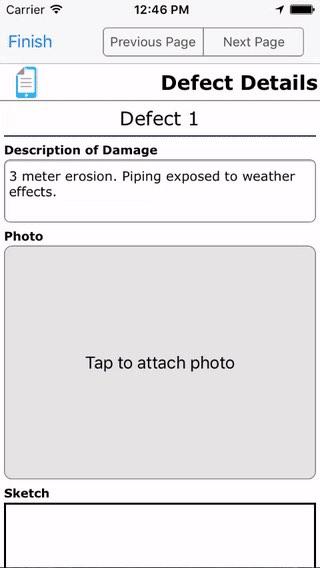 Use case hurricane sketch
